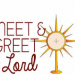 Aanbiddingsavond Meet & Greet the Lord